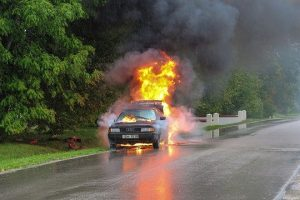 How to make Car Accident Claim